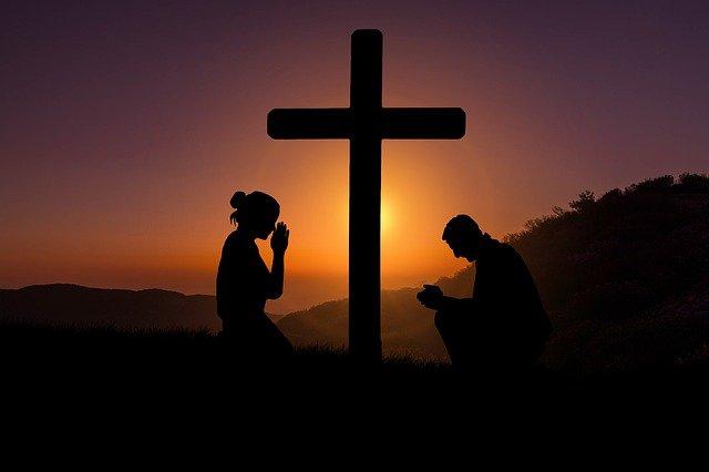 Sünden Im Christentum